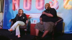 Killer Mike Talks Activism and Music at SxSW