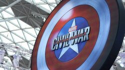 What's Up With Captain America's Shield?