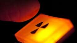 What Are 'Low-yield' Nuclear Weapons?