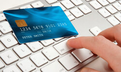 You may be able to earn cash for shopping. Sounds good to us!