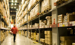 """A membership at a warehouse club can pay off if you use it to stock up on nonperishables that you'll actually use. (As we learned from """"Lost,"""" no one needs five gallons of ranch dressing.)"""