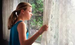 You can give your teen trial runs to see whether she is ready to stay home alone for an evening.