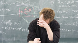 Getting a Ph.D. Can Harm Your Mental Health