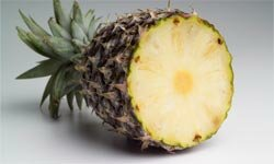 Eating pineapples is a sweet method of improving urinary tract infection.