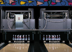Bowling is one of the world's most popular sports.