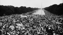 How 1968's Poor People's Campaign Continues Today