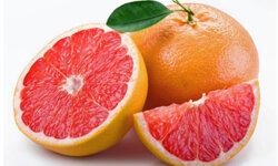 A citrus scent a little more unique than lemon or lime.