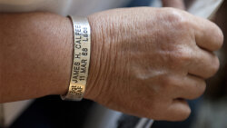 POW/MIA Bracelets Helped U.S. Remember Missing Soldiers