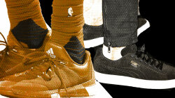 The Family Feud That Spawned Adidas and Puma