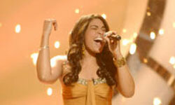 """Do you remember Jordin Sparks? Amid all the reality TV stars these days, you might not. Sparks won the sixth season of """"American Idol"""" way back in 2007."""