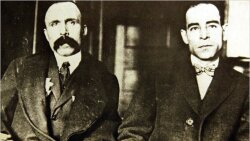 Were Sacco and Vanzetti Guilty of Murder?