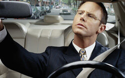 Safe driving behaviors breed safer drivers. See more car safety pictures.