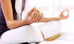 Sahaja yoga focuses on meditation and self-realization.