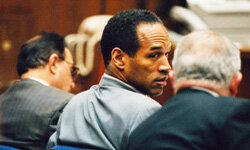 Who would've thought that a relatively routine burglary case would lead to the media circus surrounding trials like O.J. Simpson's? Apparently, two crooked Miami Beach cops did.