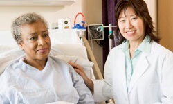 The Affordable Care Act has special benefits for senior citizens.