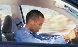 Narcolepsy can be dangerous -- especially if the person falls asleep behind the wheel.