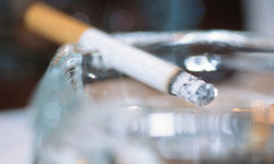 It's important to be aware of the things that can entice you to smoke. See more drug pictures.