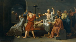 7 Facts About Socrates, the Enigmatic Greek Street Philosopher