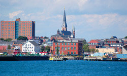 If Portland, Maine can sport solar-powered homes, what can sunnier cities do?