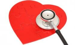 See these 10 tips to keep your heart healthy. See more heart health pictures.