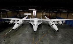 Virgin Galactic's commercial spacecraft