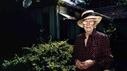 Marjory Stoneman Douglas Was the Voice of the Everglades