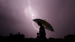 Lightning Deaths in the US Are Way, Way Down