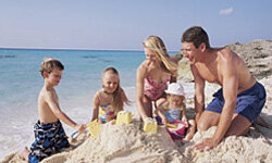 Summer means a traditional family getaway -- but where should you go?