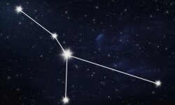 The Cancer constellation has supposedly helped farmers predict rain.