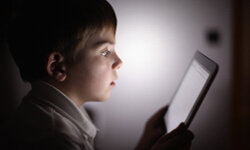 Tablets are great educational tools for kids -- and they're becoming increasingly popular with the younger set.