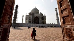 Why the Taj Mahal Is Inspiring Protests and Controversy in India