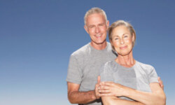 You can even deduct contributions to your spouse's retirement account.