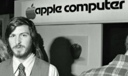 Steve Jobs built Apple into the world''s leading high-tech company.