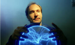 In 1989, Tim Berners-Lee, a British scientist, invented hypertext transfer protocol, or http, and ultimately helped invent the World Wide Web.