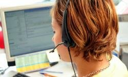 If your phone manner is top notch, a call center job could be the start of an excellent career.