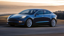 Tesla's New Model 3 Aims Squarely at the Electric Car Mainstream