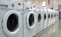 As appliances become more modern, Americans trade their old gear in for newer devices.