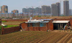 The potential for sustainable construction in China continues to increase.