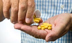 Which vitamins can help to stave off aging? See more staying healthy pictures.