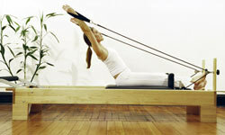 Pilates is excellent for flexibility and core strength.