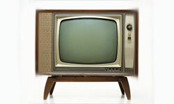 Televisons have been around for a while now, but the technology is still incredible.