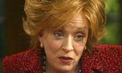 Evelyn Harper -- mistress of manipulation.