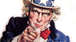 Uncle Sam: The Man, the Myth, the Legend