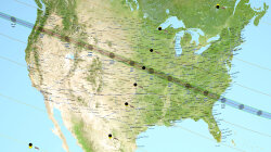 Total Solar Eclipse on Aug. 21, 2017: When, Where and How to See It