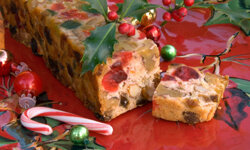 Holiday Baked Goods Image Gallery Fruitcake may bring thoughts of bricks and broken teeth, but try these delicious variations for this holiday staple. See more pictures of holiday baked goods.