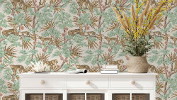 Removable Wallpaper: The Temporary Trend That's Sticking Around