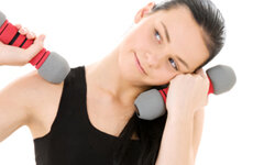 Tired of the same old workout? Maybe it's time for something a bit more unusual. See more pictures of staying healthy.