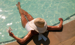 While a pool may seem like a must-have, it may turn out to be more money and maintenance than it's worth.