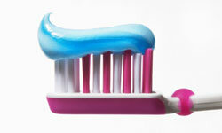 Fluoride is a common ingredient in toothpaste, but some believe it does more harm than good.