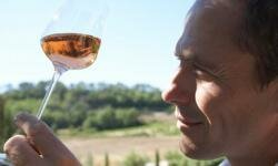 Wine is believed to be good for the heart, but too much of a good thing can also be harmful.